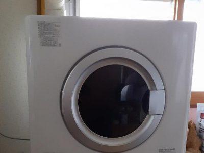 ガス衣類乾燥機「乾太くん」